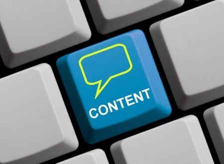 SEO writing - content matters